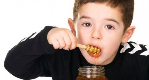 La miel es una de las causa principales de botulismo infantil