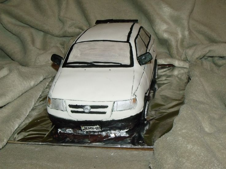 Opel torta