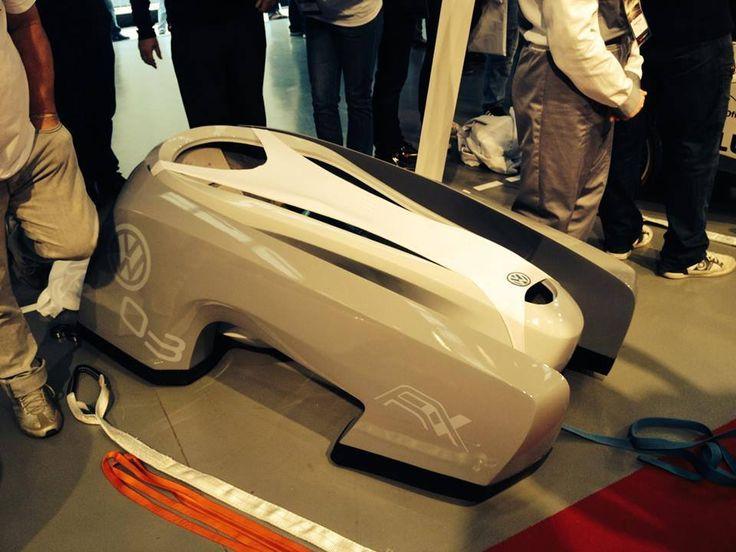 Soapbox RX Talento Volkswagen 2013 - by Raquel Villani