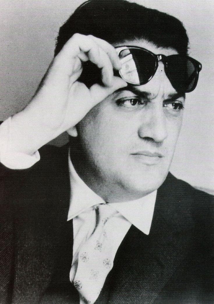 #Fellini