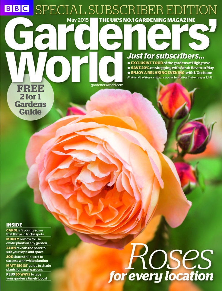 Garden Magazines Free 86 best magazine covers images on pinterest gardening magazines may 2015 subscriber edition cover photo rose lady emma hamilton by paul garden birdscover photosmagazine covershamilton sisterspd