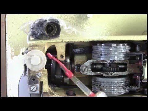 Профилактика, чистка, смазка Veritas 8014/43. Видео №122. - YouTube