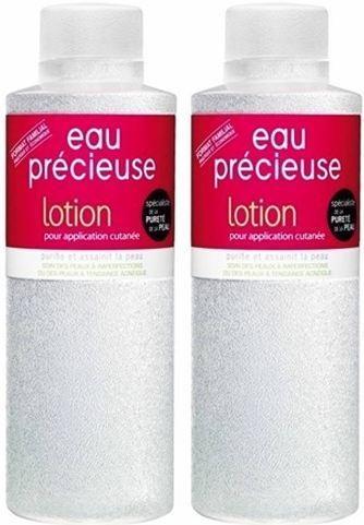 eau precieuse lotion