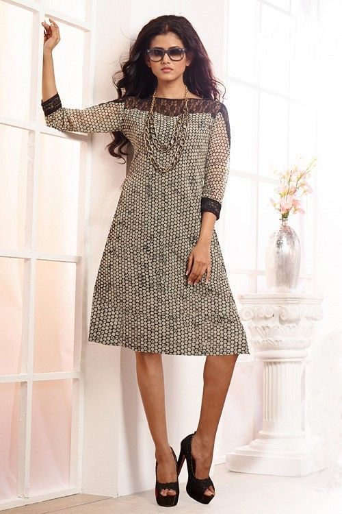 Ditch that old routine style of dressing..#Stun the world with a #New YOU!!#Weekend #Sale Price: starts at INR 699 only!!Shop Now: http://www.admyrin.com/promotions/weekend-kurti-madness.html#Top #Dress #OnePiece #WesternWear #Party #Casual #COD #FreeShipping