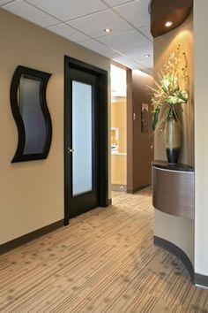 New  Design Interior Ideas Healthcare Design Office Decor Office Ideas