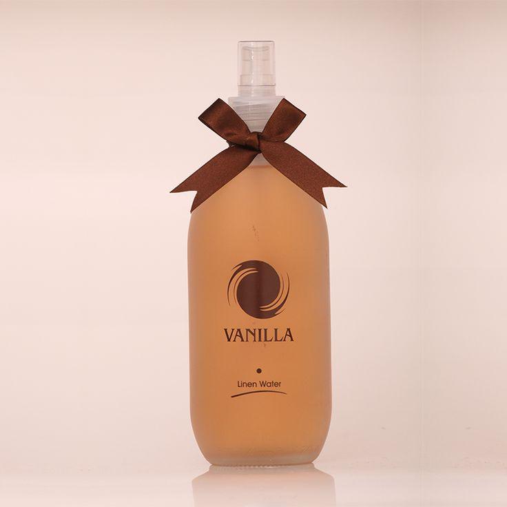 Vanilla Linen Spray