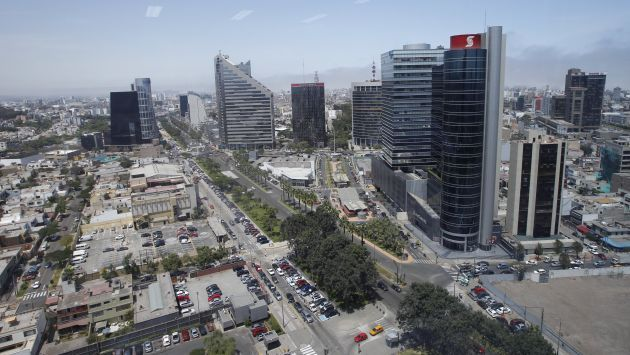 San Isidro figura entre las zonas más caras para vivir en Latinoamérica