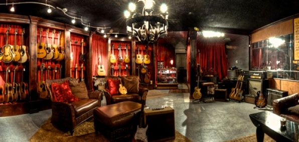 Image Result For Vintage Guitar Store Guitar Store Vintage Guitars Recording Studio