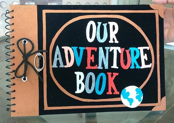 Note Movie UP Gifts  Our Adventure Book انتيكا حب الجمال فن اسعاد لاخرين <3