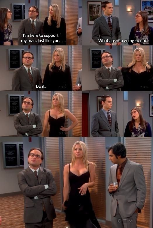 Why I love TBBT // funny pictures - funny photos - funny images - funny pics - funny quotes - #lol #humor #funnypictures