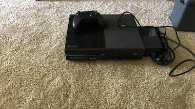 Xbox 1 for sale. Eglin AFB