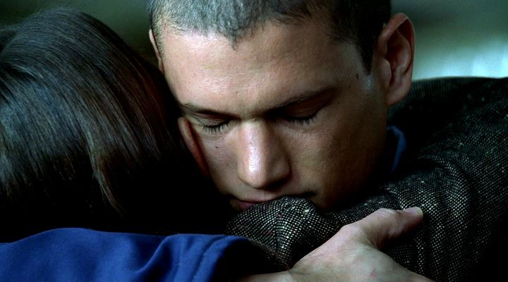 Wentworth Miller  _ Вентворт Миллер