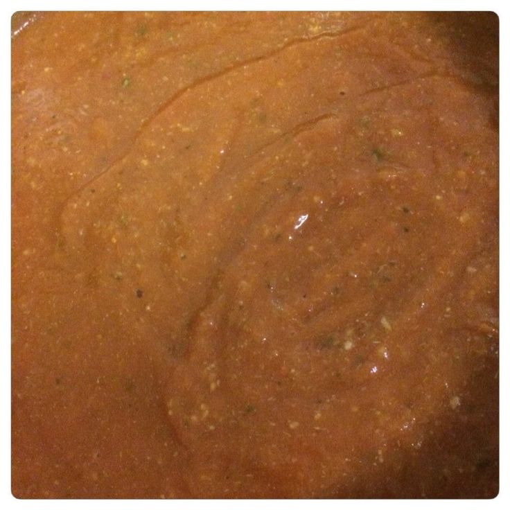 Mumma's Magic Sauce (MMS)