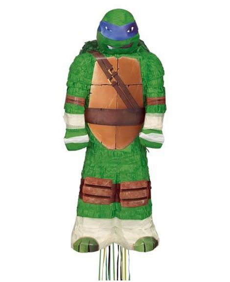 Teenage Mutant Ninja Turtles™ Leonardo 3-D Party Piñata