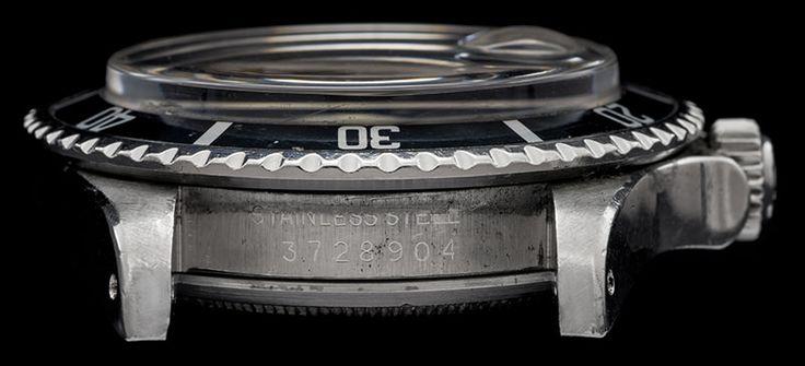 """Rolex Submariner """"The FAP 1680"""" -"""