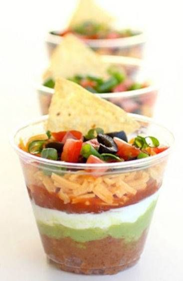 See more images from cinco de mayo drinks, decor, and appetizer ideas on domino.com