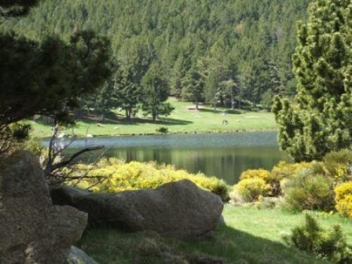 Les lacs de Nohèdes - Randonnées & promenades à Nohèdes