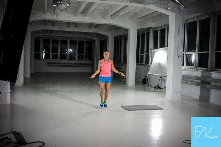 Let's jump z Karoliną Ito