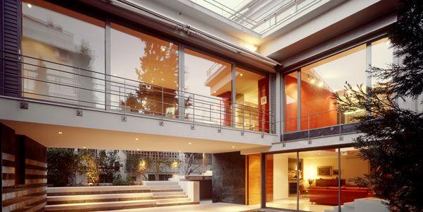 Modern greek architecture architecture pinterest