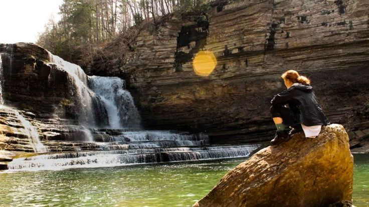 Cummins Falls State Park — Tennessee State Parks