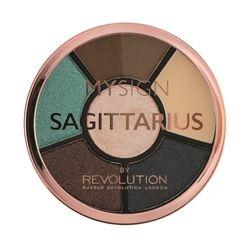 Makeup Revolution My Sign Complete Eye Base Sagittarius