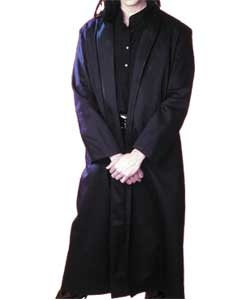 Duster Coat - Gothic, industrial, steam punk coats