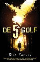 Volgende week verschijnt De vijfde golf, het eerste deel in een nieuwe young adult serie. Lees nu alvast het eerste hoofdstuk op Bruna.nl.    http://www.bruna.nl/boeken/de-vijfde-golf-9789400502970