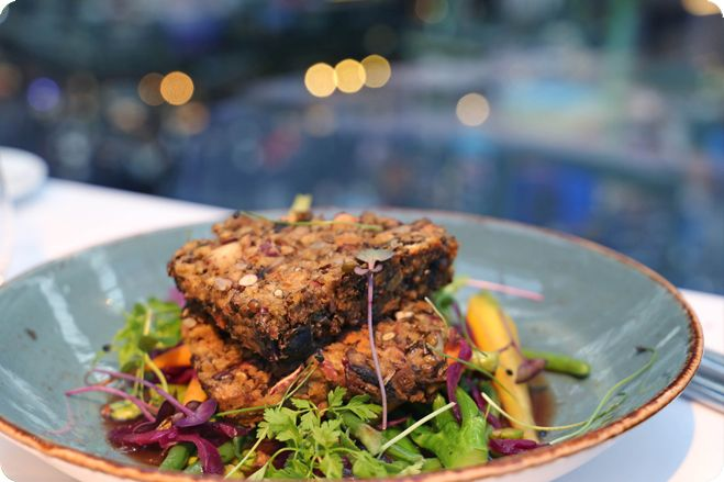 Stuck for a new vegan roast idea? Try Stuart Cauldwell's delicious vegan nut roast recipe. Stuart Cauldwell is the head chef at Roast Restaurant, which you can find at Borough Market, London. You can try