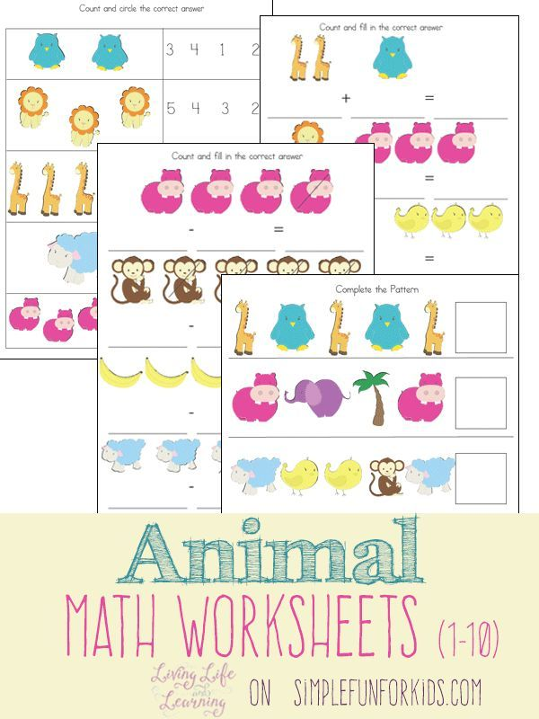 506 best images about animals activities for kids on pinterest animal crafts montessori and. Black Bedroom Furniture Sets. Home Design Ideas