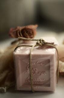 U Tří lilií: Přírodní mýdlo - malý velký zázrak