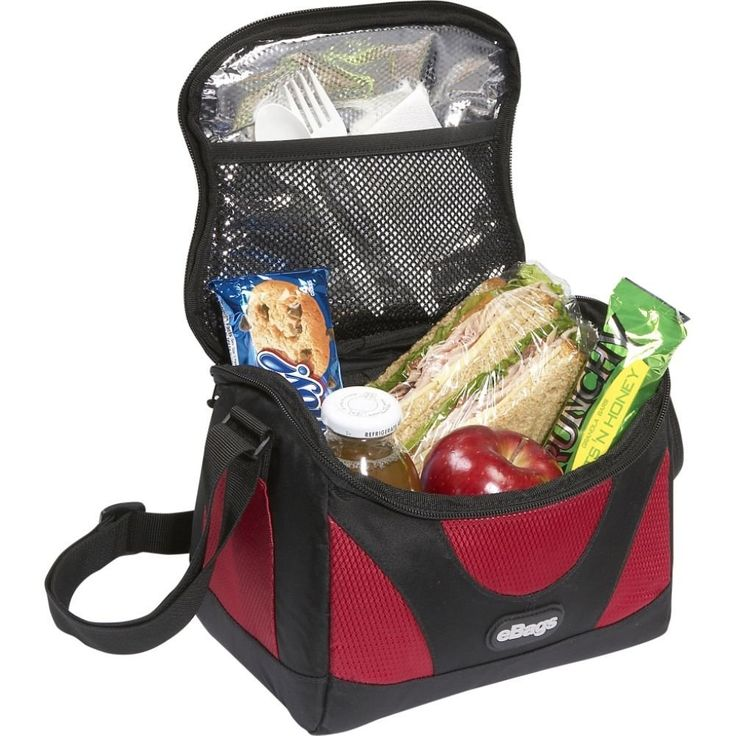 soft Lunch Box for Men | Dukan Diet: Food on the Go: Insulated Lunchboxes for Men ...