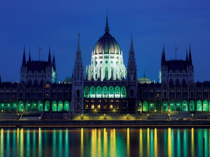 Famous Architecture | One of The Most Famous Buildings in Budapest. | TripAdvisor™