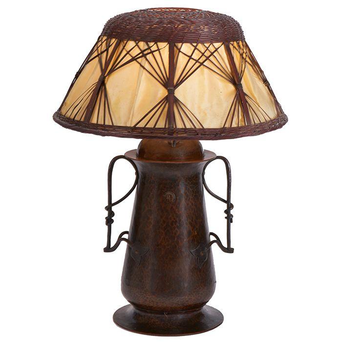 318 best Craftsman Style Lamps images on Pinterest | Craftsman ...