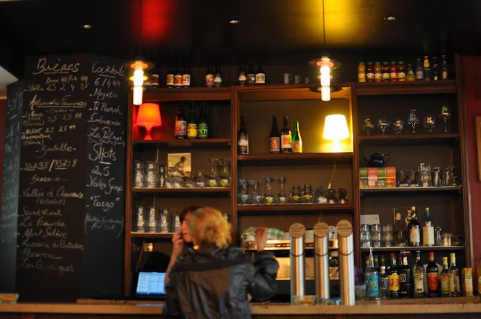 Le Supercoin - bière du grand Paris - Mairie du 18ème