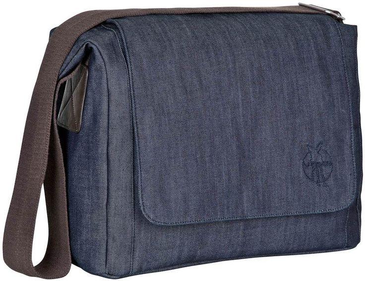 Lässig Wickeltasche Green Label Small Messenger Bag »  Messenger-Taschen - Jetzt online kaufen | windeln.de