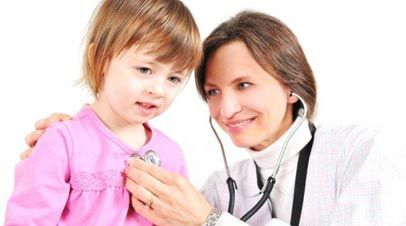 #Pneumonia in Children: Symptoms, Treatment and Prevention