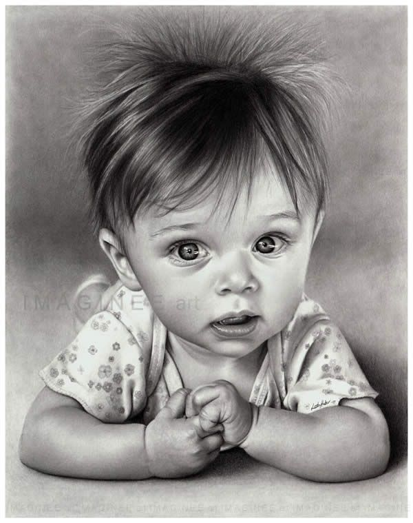 amazing pencil art! makes me wanna do one now lol