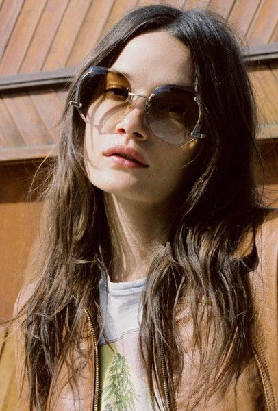 Stoned Immaculate Vintage | Jacqueline 70's Sunnies