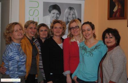 Workshop From Dream to Fulfilment #dream #workshop #communication