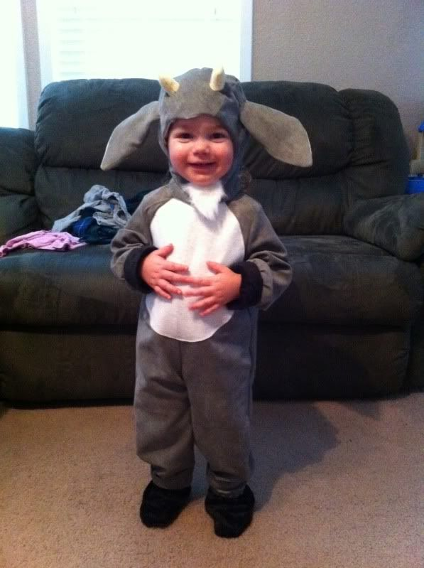 Inspiration: My first big project....A Goat Costume!!! - Cloth Diapers & Parenting Community - DiaperSwappers.com
