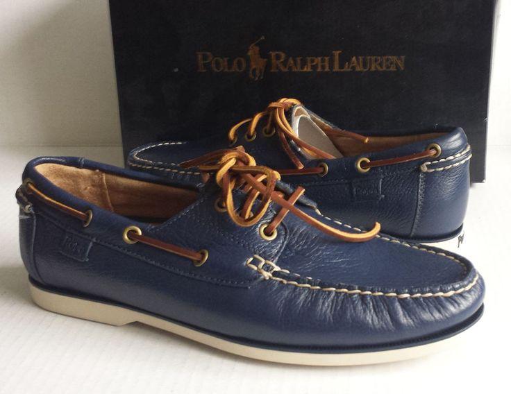 17 Best ideas about Ralph Lauren Boat Shoes on Pinterest   Men's ...
