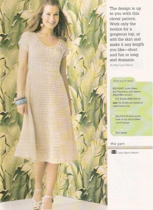6ead0ae03baa Knitted Dress Christmas Crochet Pretty Bunny In A Dress | Fall ...
