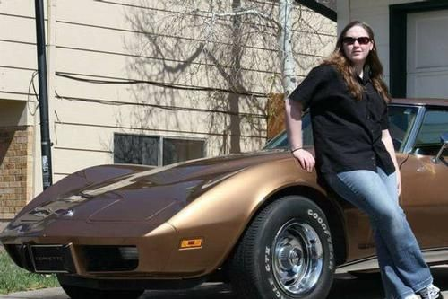 1975 Chevy Corvette Stingray for sale by owner on Calling All Cars  https://www.cacars.com/Car/Chevy/Corvette/Stingray/1975_Chevy_Corvette_for_sale_1013410.html