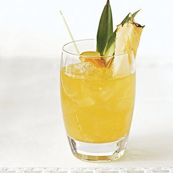 Parrot Bay Key Lime Rum Drink Recipes