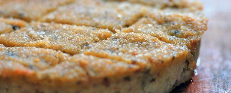 POLPETTONE DI FAGIOLINI Ecco una ricetta tipica della tradizione ligure. Segui la ricetta del polpettone di fagiolini e prepara un piatto ot...