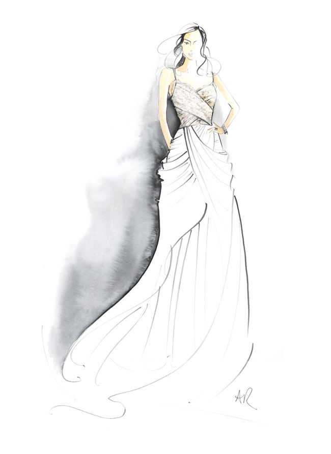Angie-Rehe-wedding-fashion-design-drawing