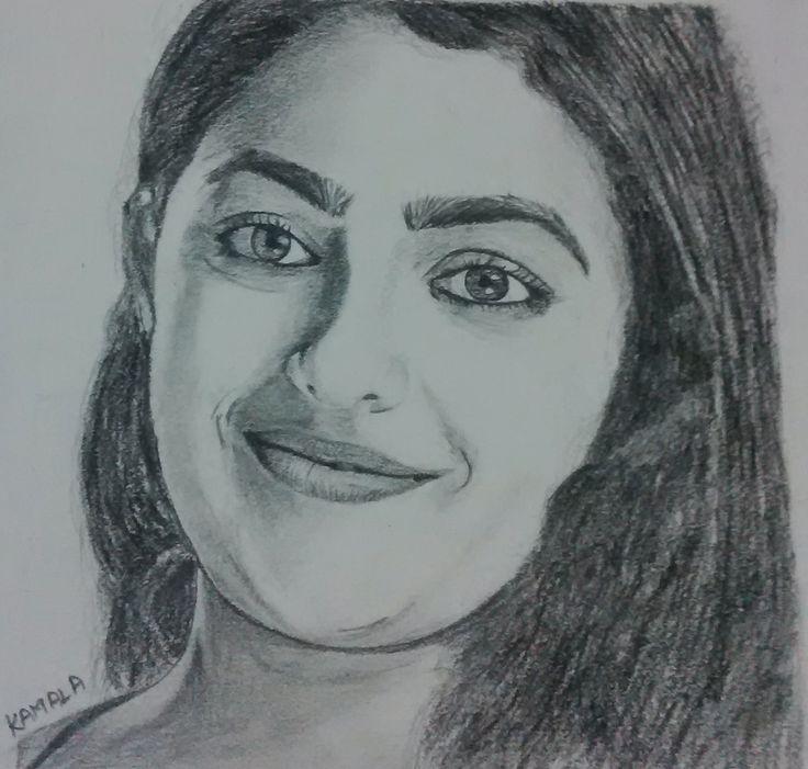 Actress  Nithya Menen