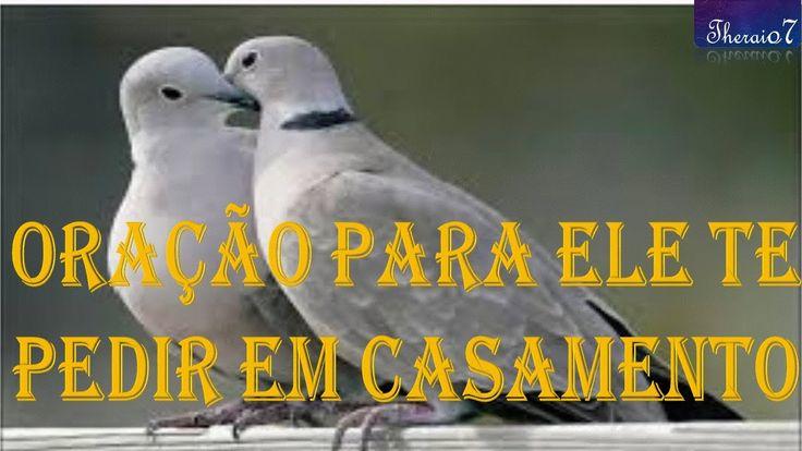 ORAÇÃO PARA ELE TE PEDIR EM CASAMENTO fonte grande a pedido 3531-theraio7