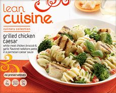 52 best images about frozen foods on pinterest chicken for Are lean cuisine meals good for you