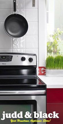 To Be Appliance Stores And Black On Pinterest